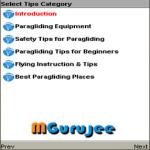Paragliding Tips screenshot 3/3