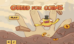 Greed For Coins screenshot 1/6