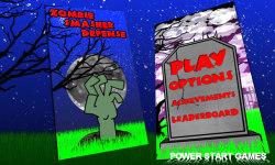 Zombie Smasher Defense screenshot 1/3