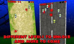 Zombie Smasher Defense screenshot 2/3
