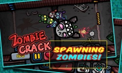 Zombie Crack screenshot 2/2