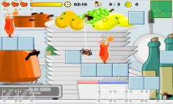 Spider Adventure Game screenshot 1/4