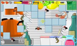 Spider Adventure Game screenshot 2/4