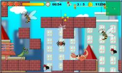 Spider Adventure Game screenshot 3/4