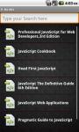 JavaScript Tutorials screenshot 4/5