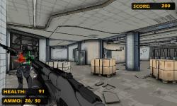 Soldier Shooter screenshot 2/4