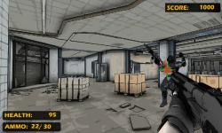 Soldier Shooter screenshot 3/4
