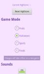 Master Mind Game screenshot 4/4