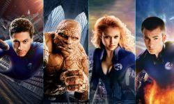 Free Fantastic Four The movie HD Wallpaper screenshot 2/6
