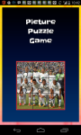 Algeria Wordcup Picture Puzzle screenshot 1/6