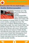 Benefits of Tomatoes screenshot 1/3