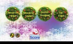 Christmas Games 2 screenshot 1/6