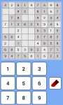 Platinum Sudoku Pro screenshot 3/4