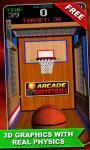 Arcade Basketball 3D screenshot 2/4