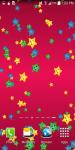 Smileys Christmas Wallpaper screenshot 2/6