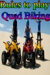 Rules to play Quad Biking screenshot 1/4