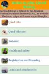 Rules to play Quad Biking screenshot 3/4