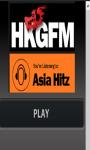 Hong Kong Radio Stations 香港電台 screenshot 4/4
