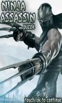 Ninja Assassin Puzzle_ screenshot 1/3
