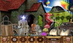 Free Hidden Object Game - Toons screenshot 3/4