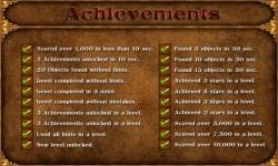 Free Hidden Object Game - Toons screenshot 4/4
