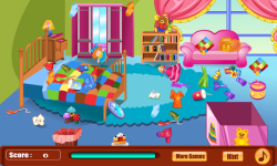 After Party House Clean Up screenshot 2/3