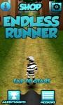 Shop 3D Endless Runner screenshot 4/6