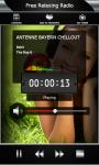 Free Relaxing Radio screenshot 3/6