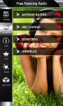 Free Relaxing Radio screenshot 5/6