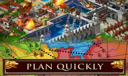 Game of War - Fire Agestrat screenshot 1/3