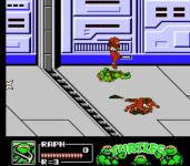 Teenage Mutant Ninja Turtles 3 -The Manhattan  screenshot 1/4