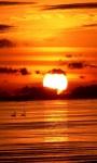 Wallpapers Sunset screenshot 1/4
