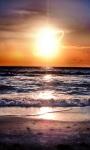 Wallpapers Sunset screenshot 2/4