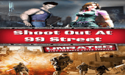 Shoot Out At 99 Street screenshot 1/1