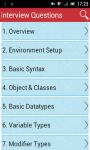 Java Interview Questions v2 screenshot 1/3