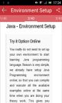 Java Interview Questions v2 screenshot 2/3