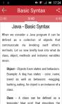 Java Interview Questions v2 screenshot 3/3