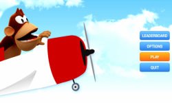 flying king monkey screenshot 1/5