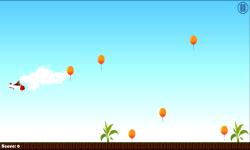 flying king monkey screenshot 2/5