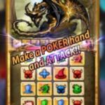 Monster Poker  Invincible Heroes  screenshot 3/3
