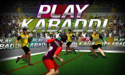 Play Kabaddi - Android screenshot 1/5