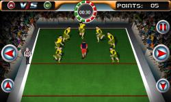 Play Kabaddi - Android screenshot 3/5