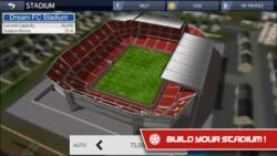 Dream League Soccer 2016 Latest screenshot 2/3