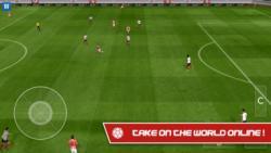Dream League Soccer 2016 Latest screenshot 3/3