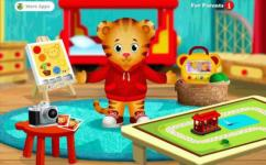 Daniel Tiger Grr-ific Feelings absolute screenshot 2/5