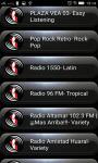 Radio FM Peru screenshot 1/2
