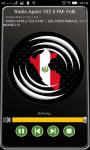 Radio FM Peru screenshot 2/2