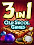 3in1 Old Skool Games_xFree screenshot 2/4