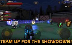 Call of Mini Zombies swift screenshot 1/5