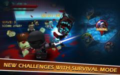 Call of Mini Zombies swift screenshot 2/5